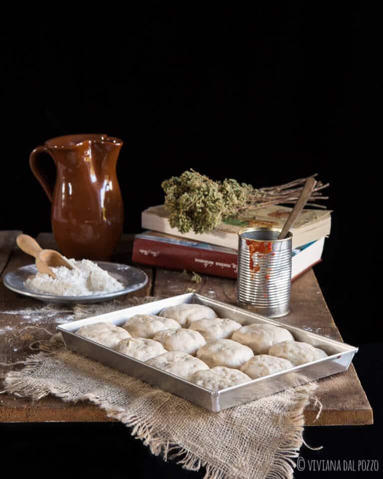 SL Palline di pane
