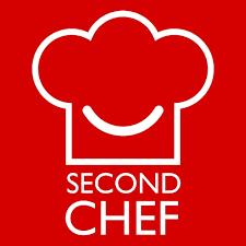 second chef