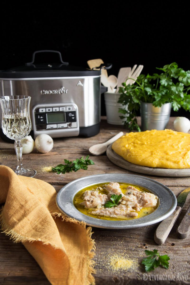 CW Crock pot