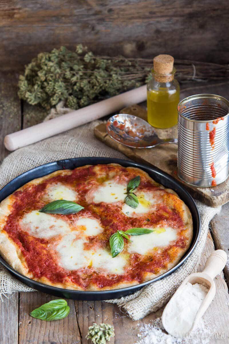 FS pizza
